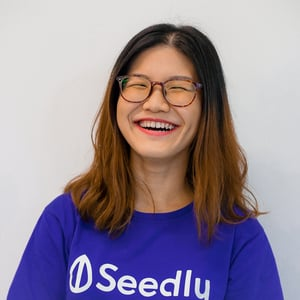 Rachelle, Digital Marketing Associate at Seedly