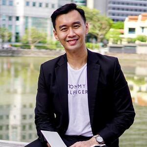 Thomas Chua, Writer at SteadyCompounding.com