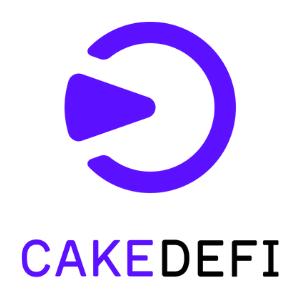 Cake DeFi Crypto Earn